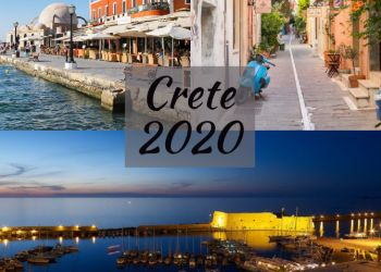 Visiting Crete in summer 2020: Why?