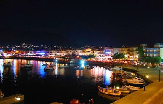 hersonissos low cost carrental cheap car hire