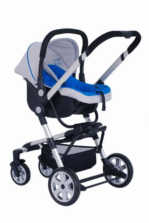 Baby Car Seat Rental Cost