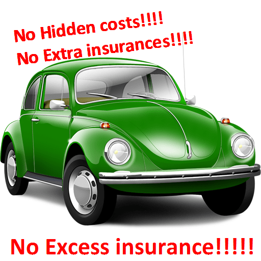 full insurance car-rental-gouves-heraklio-airport-crete