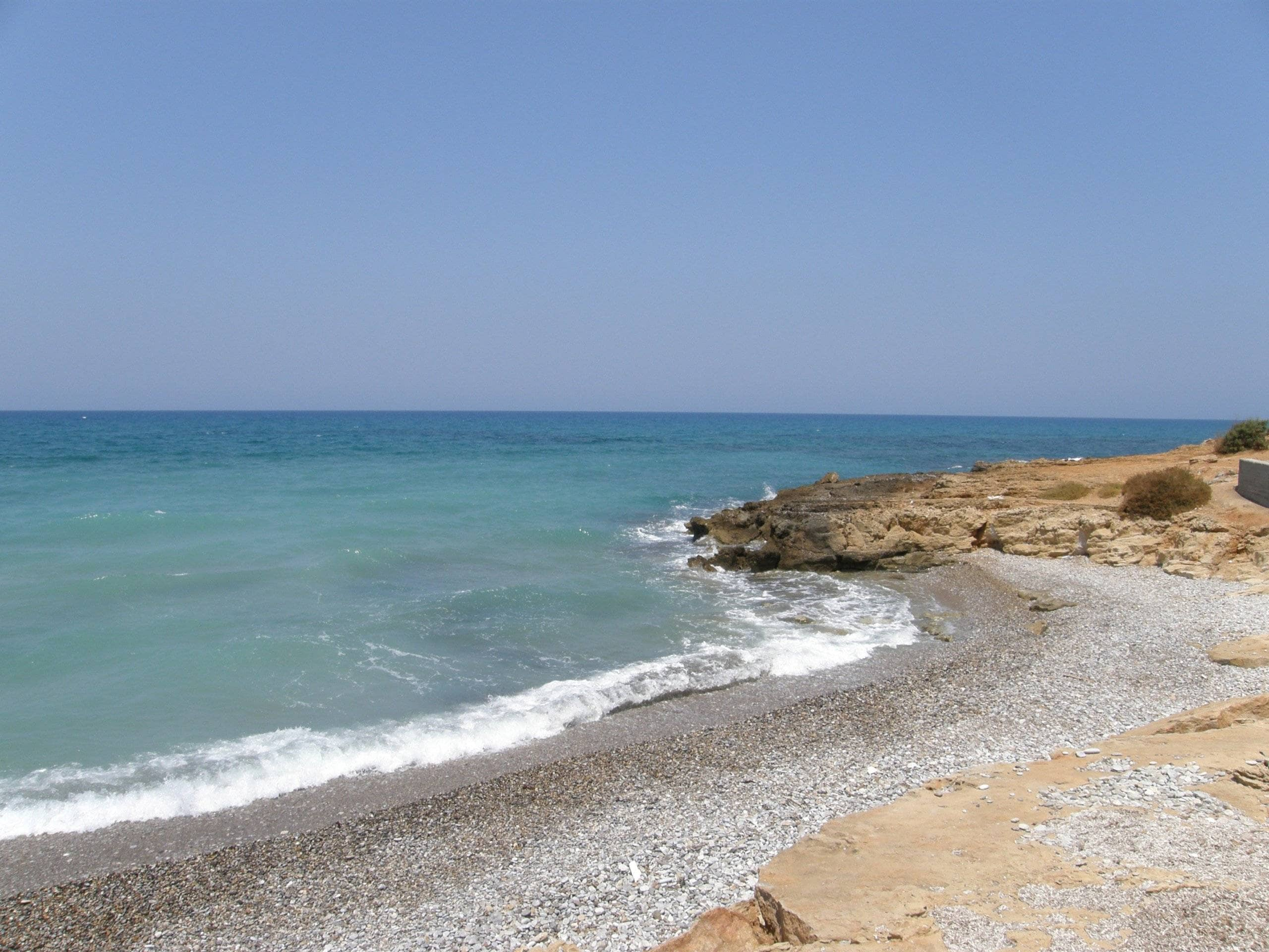 Car Hire Analipsi Crete