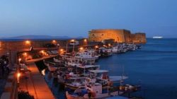 Heraklio crete car rental