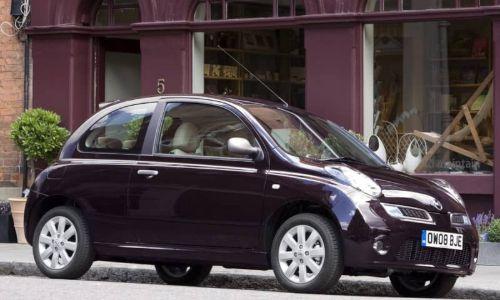 economical medium car as nissan nicra rental