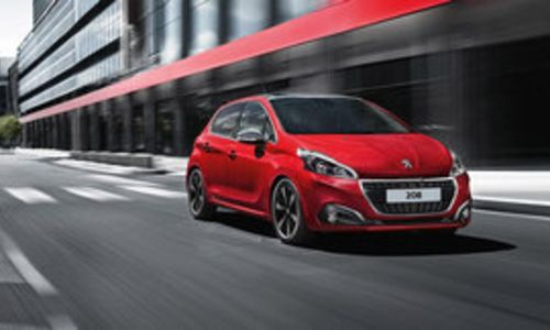 peugeot 208 diesel medium analipsi