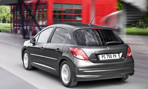 cheap rent a car heraklion airport