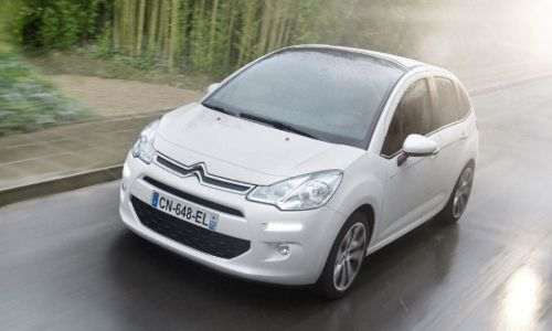 rent a low cost citroen c3 analipsi