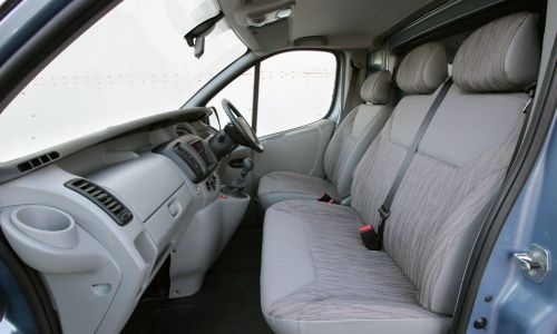 rent a 9 seater analipsi
