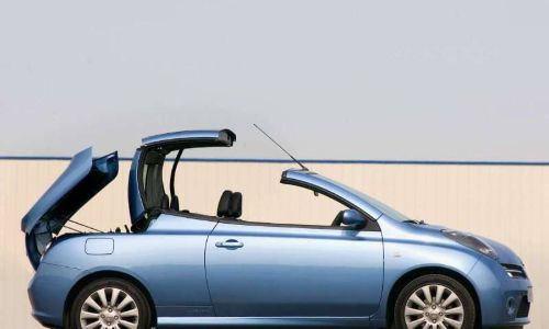 rent a cheap cabriolet chania airport