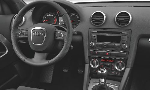 rent audi a3 cabrio in kato gouves