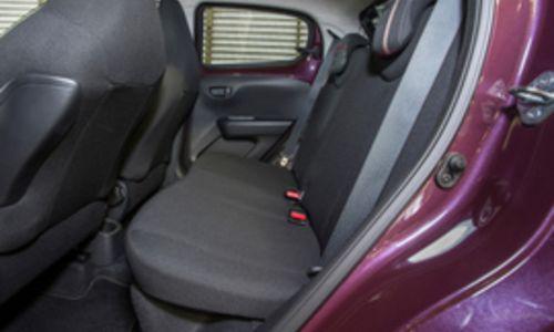 economy automatic car anissaras
