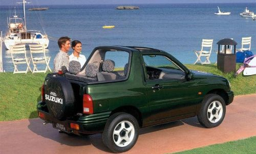 cheap suzuki jeep kato gouves