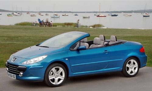 ecomomical peugeot 307 rental