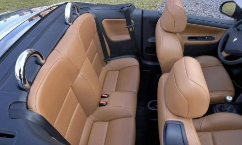 rent a low cost cabrio chania airport