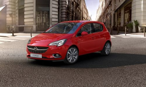 economical opel corsa for rent heraklion airport