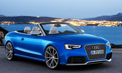 rent audi a3 cabrio in chania airport