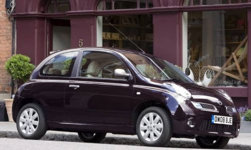 cheap small car for rent heraklion airport