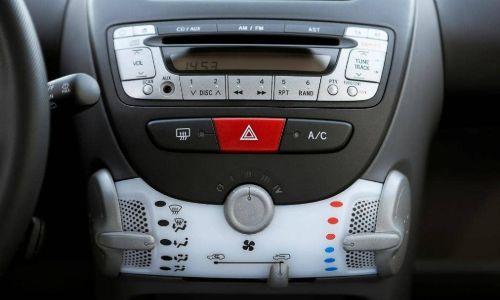 economy automatic car chersonissos
