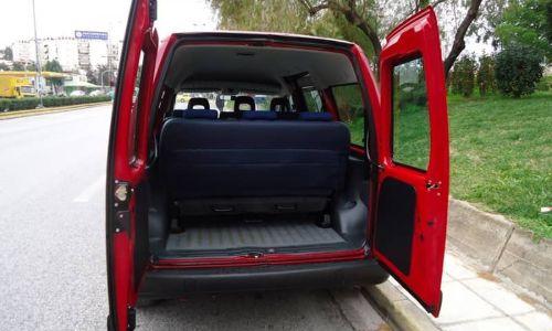 cheap minibus 9 seater kato gouves